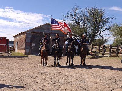 SITA Empire Ranch Cowboy Festival
